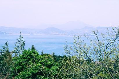 熊本県天草市イメージ写真1