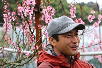 西田淳一さん写真1