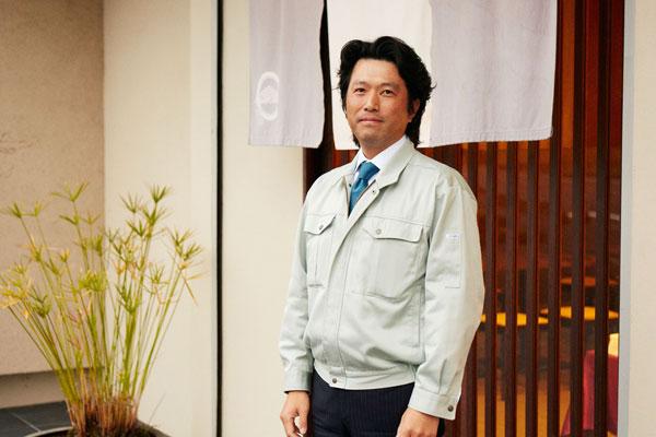 高田さん写真