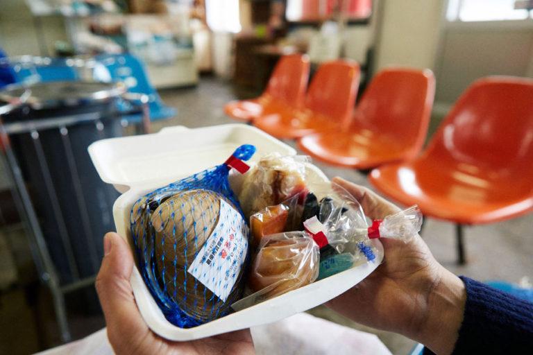 Ekiben—the railway station boxed lunch that sustains a nation Bokoi-meshi from Muroran in Hokkaido