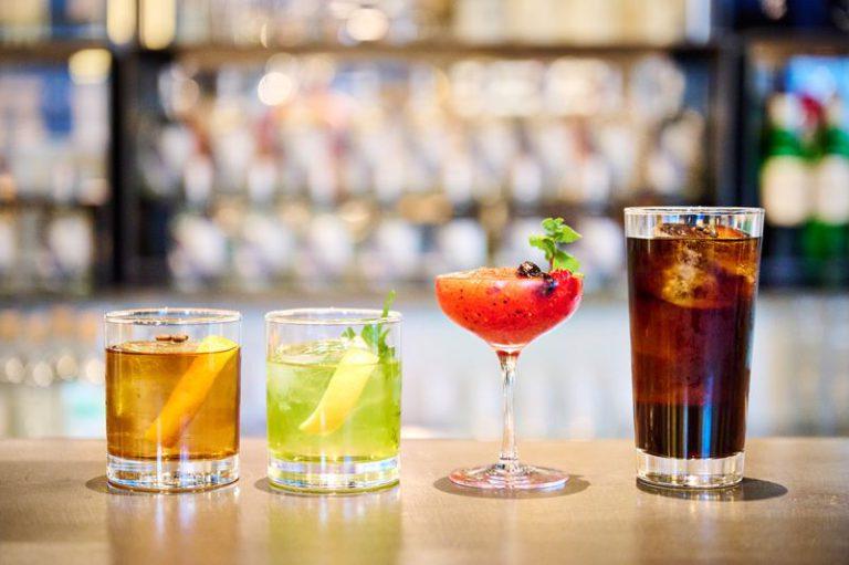 島酒のオリジナルメニュー