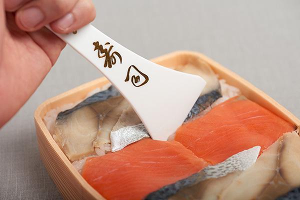 八戸小唄寿司