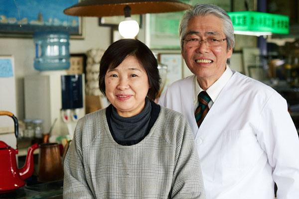 関根さん夫妻写真