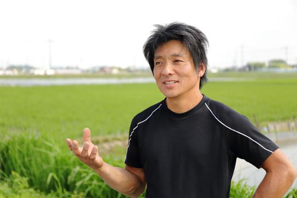 早川良史さん