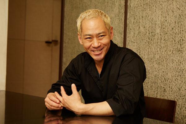 山田チカラさん写真