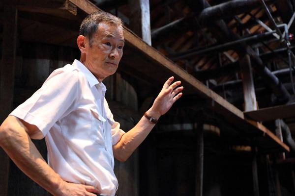 松本公夫さん