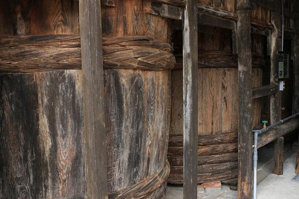 醤油樽写真