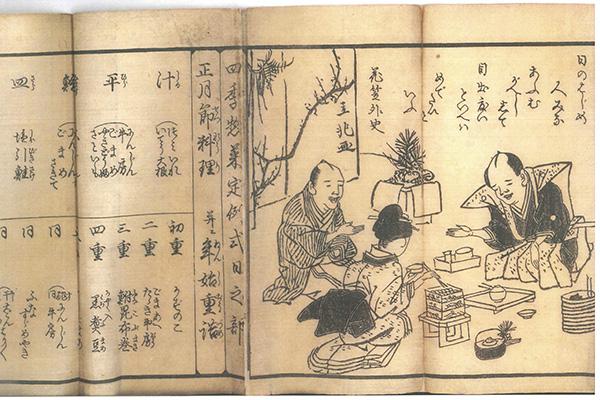 日本料理とは何か