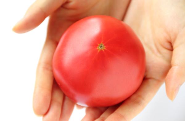 トマトの選び方