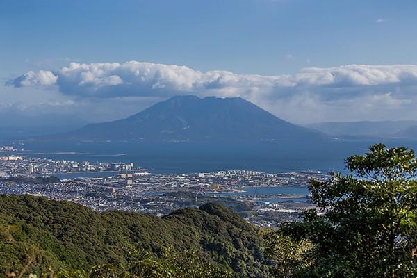 鹿児島風景写真
