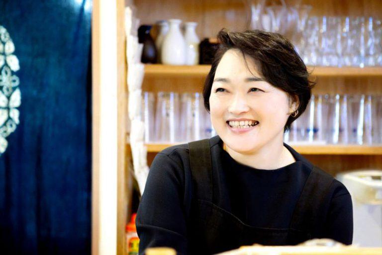 大吉丸立石恵美さん