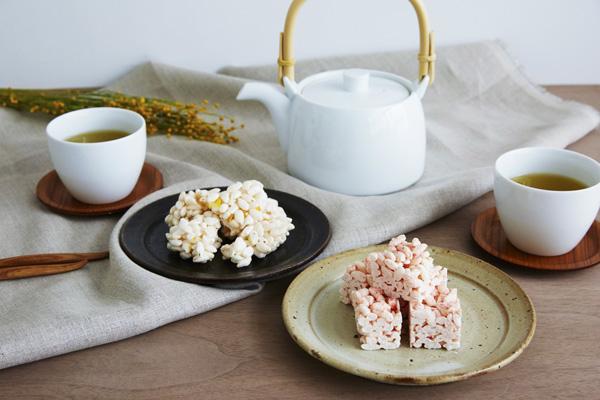 地元の伝統と良質な米