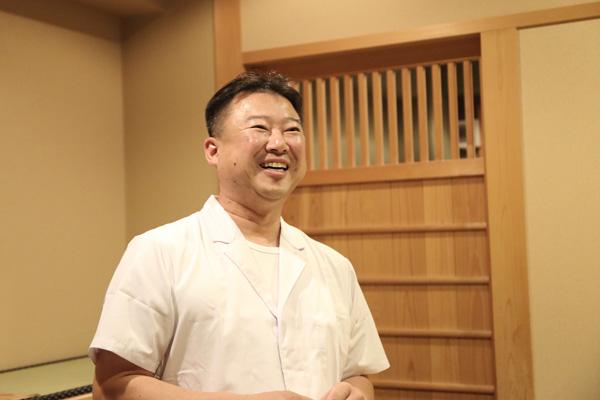 安田忠正さん