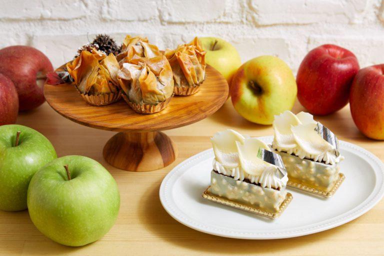 品嘗蘋果之町飯綱町培育出的美味蘋果