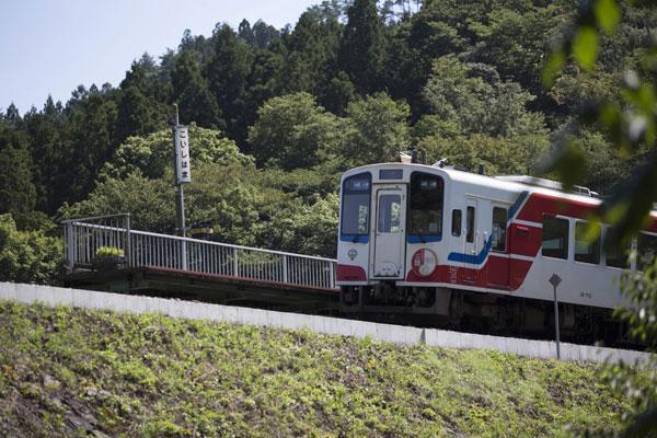 三陸鉄道写真