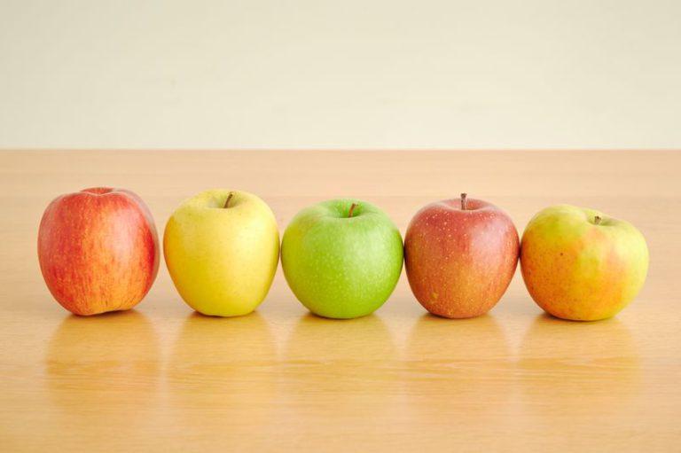 いいづなアップルミュージアム 飯綱町のりんご