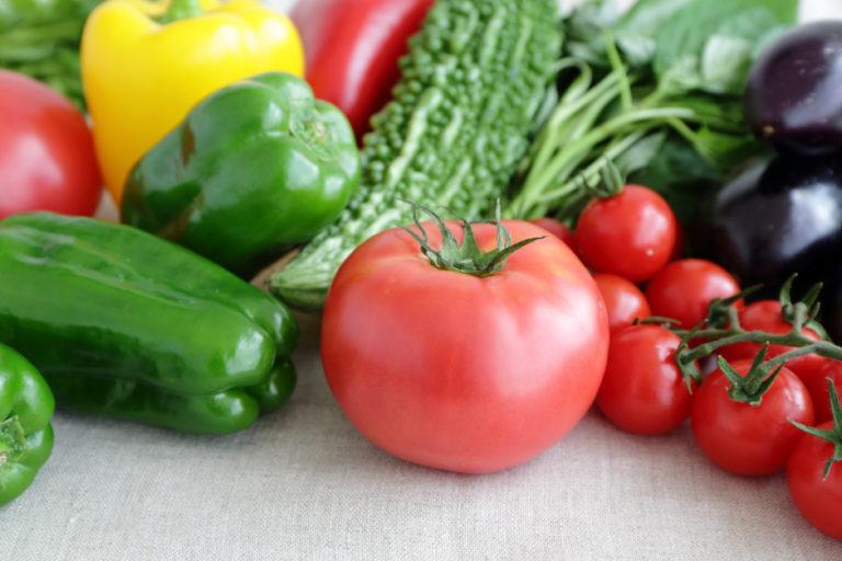 對抗酷暑,營養豐富的夏季鮮蔬