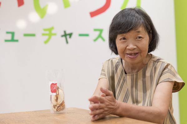 ばばの台所関妙子さん